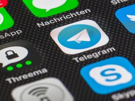 Адвокаты Дурова рассказали, когда заблокируют Telegram