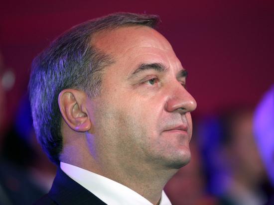 Глава МЧС заступился за пожарного, задержанного после «Зимней вишни»