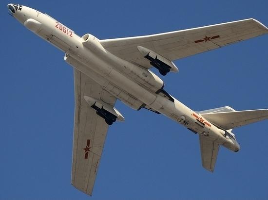 США испугались китайского аналога российского