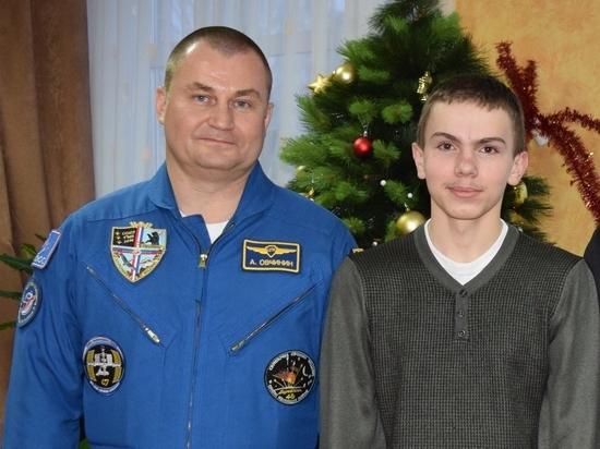 Житель Тверской области может в будущем покорить космос