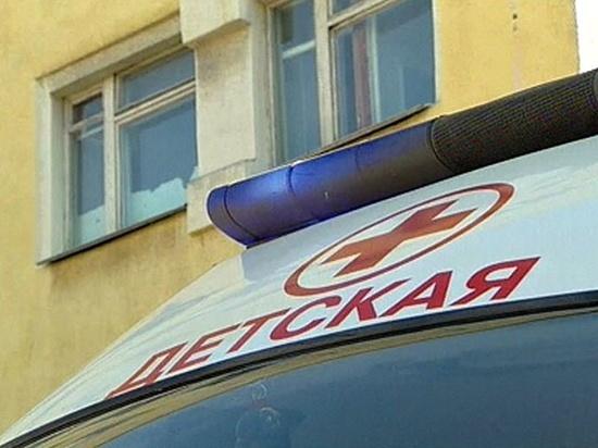 В Оренбурге дети отравились угарным газом