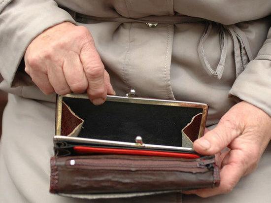 Тамбовская пенсионерка отдала мошеннику 99 тысяч рублей