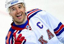 Губернатор Тверской области поздравил Илью Ковальчука с днём рождения