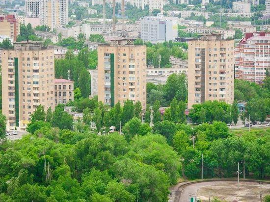 На Красную горку в Волгограде будет облачно, +12°С
