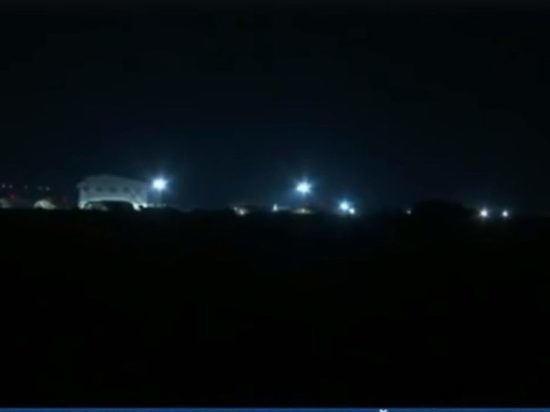 Генштаб РФ: ПВО Сирии перехватила 71 ракету