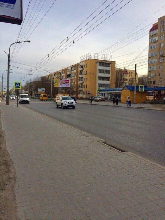 Еще один Алымов не доволен действиями властей