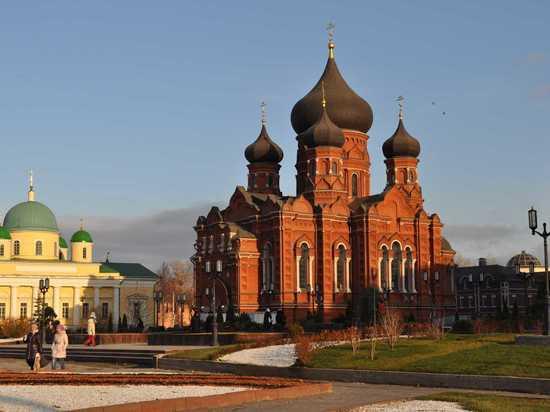 Гидрометцентр рассказал о полезном облучении в регионах Центра России