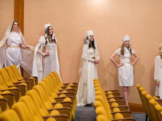 На корону «Мисс Россия-2018» претендуют две девушки из Екатеринбурга