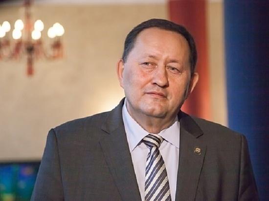 Президент Татарстана освободил Айрата Сибагатуллина с поста министра культуры РТ