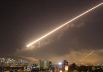 Эксперты о реальных целях США в Сирии: «Есть вероятность повторных ударов»