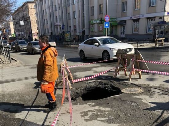 Петрозаводские дороги: что бывает, когда жулики работают под контролем дилетантов