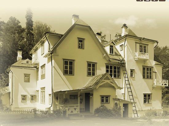 Музей-заповедник Поленова планово закрывают