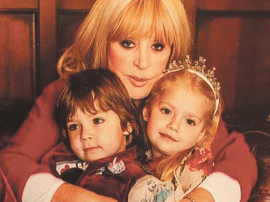 Пугачеву в день рождения родные дети довели до слез