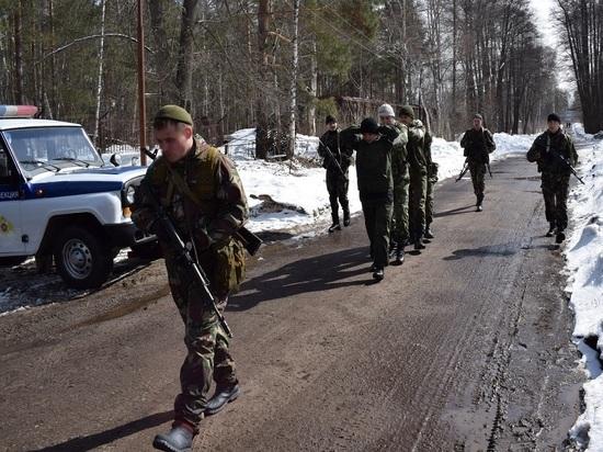 В Татарстане «диверсанты» проникли на охраняемый спецобъект, но были обнаружены и ликвидированы