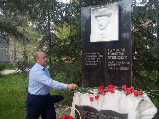 Коктебельская весна: Гумилёв внёс в  классическую технику стиха Пушкинскую ясность