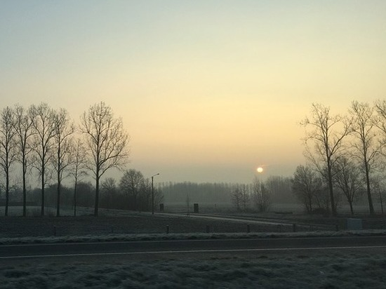 16 апреля в Мордовии будет тепло и безоблачно