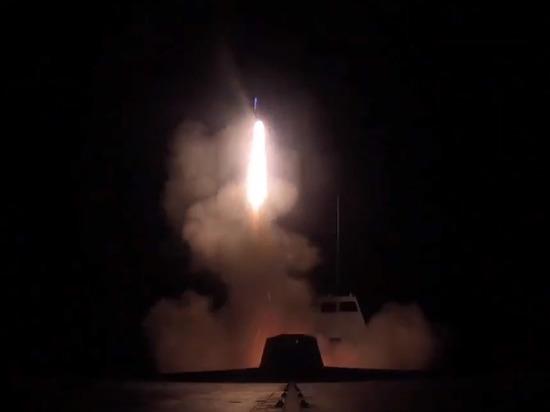 В США раскритиковали удар по Сирии: риск войны, нарушение международного права
