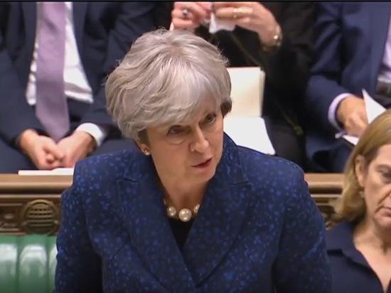 СМИ: Россия отомстит Великобритании за Сирию компроматом на министров