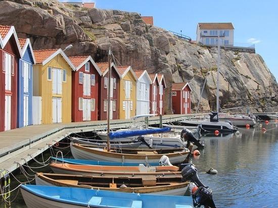 О чем врут в России: изнасиловали ли Швецию мигранты
