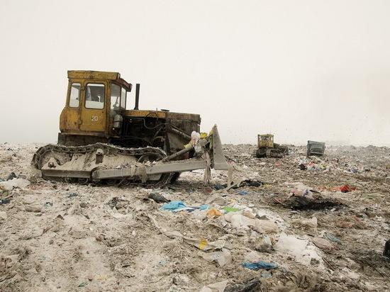 В Мордовии ликвидировано за год 89 несанкционированных свалок