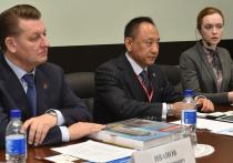 «Девелопмент-Юг» представил своим японским партнерам площадку комплексной застройки «Ива»