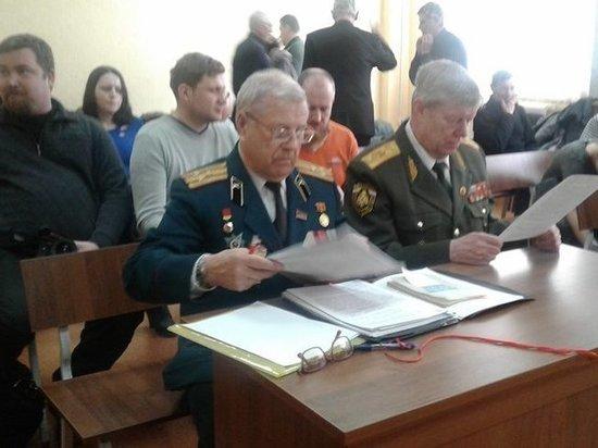 Охлопкова просят дать правовую оценку словам представителя РПЦ, сравнившего Ленина и Гитлера