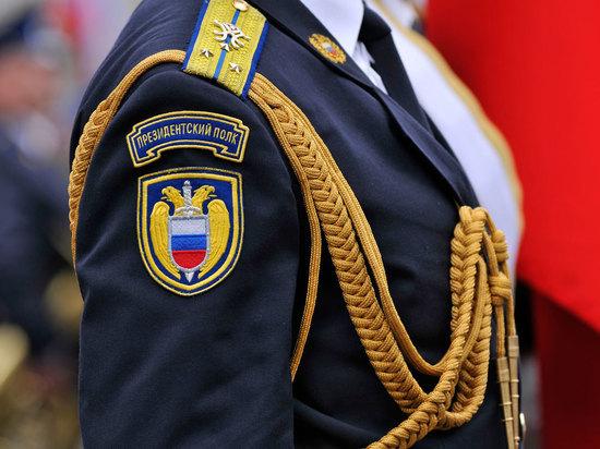 15 самарцев отправятся служить в Президентский полк