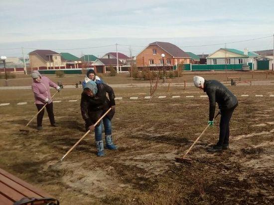 Мэр Саранска Петр Тултаев призвал горожан помочь в наведение порядка в городе
