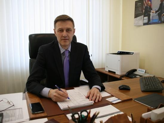Дмитрий Астраханцев: «Наша задача – дать людям чистую воду»