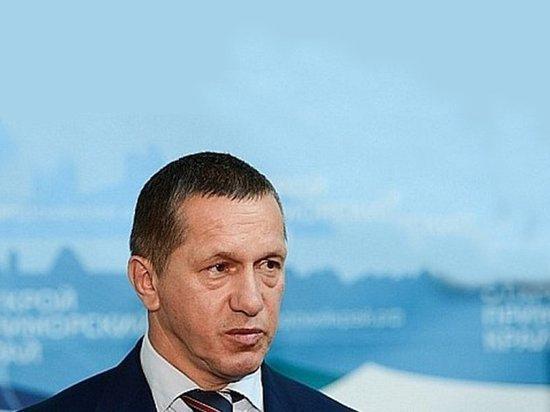 Во Владивостоке Трутнев рассказал, сможет ли отказаться от американских товаров