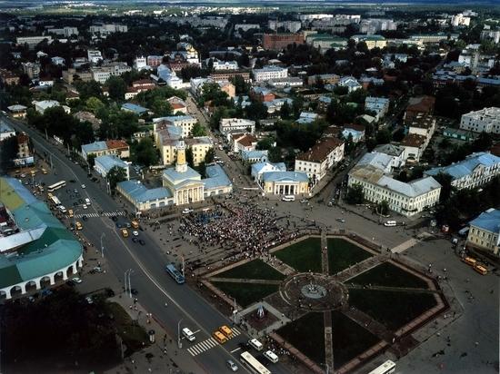 Губернатор Сергей Ситников потребовал от мэрии навести порядок в исторической части Костромы
