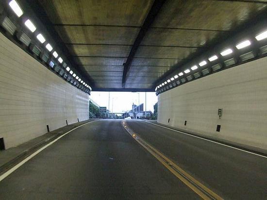 Строительство тоннеля в Чуприяновке Тверской области идёт в две смены