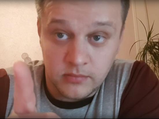 Потерявший в Кемерово семью Востриков хочет создать СМИ: