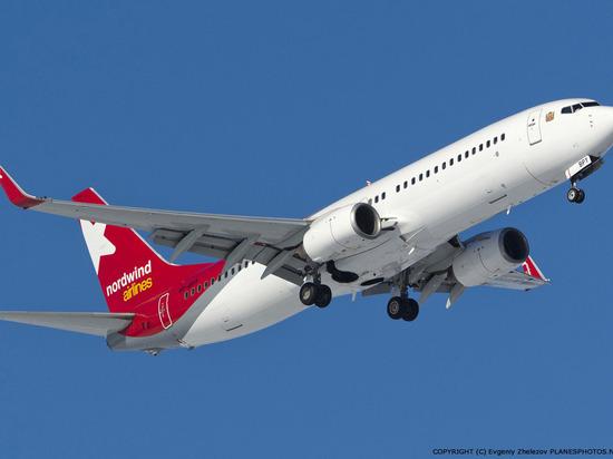 Nordwind Airlines выплатит штраф оренбурженке за опоздание самолета на 11 часов