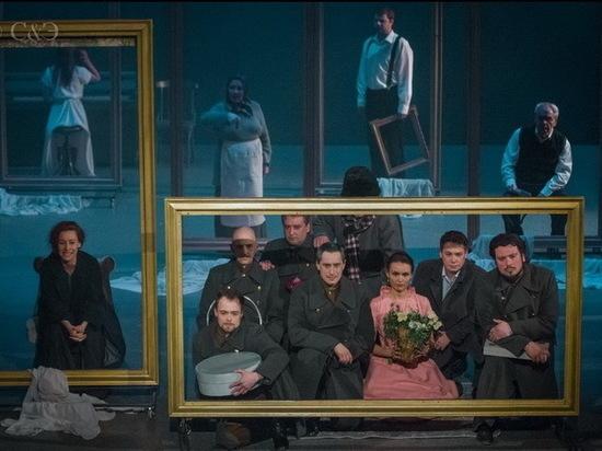 В Тамбове состоится XII театральный фестиваль имени Рыбакова