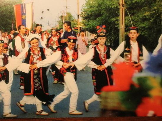 В Белгороде пройдут дни сербской культуры
