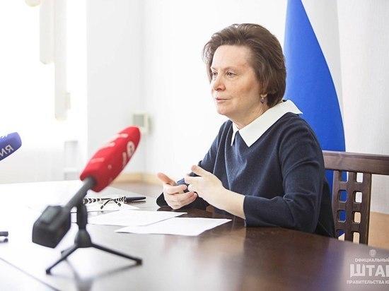 Губернатор Югры Наталья Комарова поделилась впечатлениями о поездке в Сирию