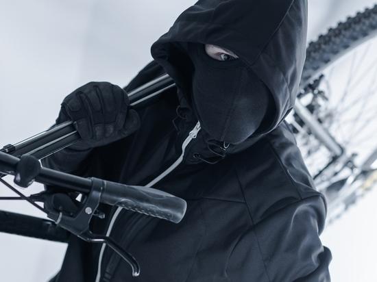 В Тверской области в течение суток задержали вора