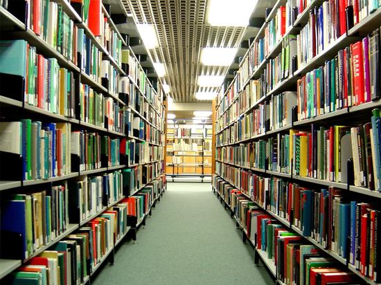 Библиотеки Екатеринбурга будут работать до полночи
