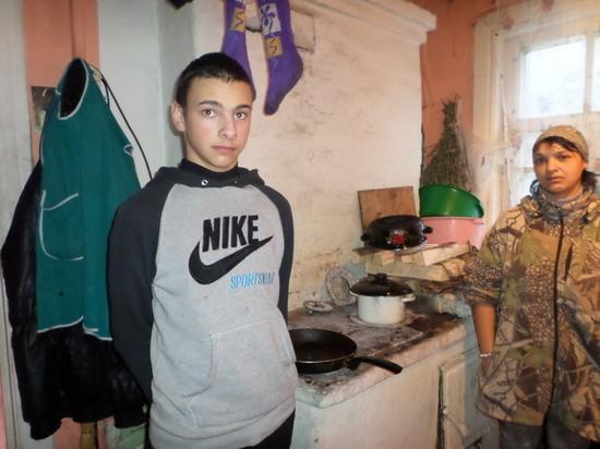 Многодетная мать-одиночка из Тверской области нуждается в помощи