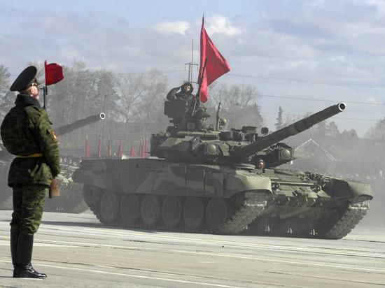 National Interest выяснил, кто круче: российский Т-90 или американский