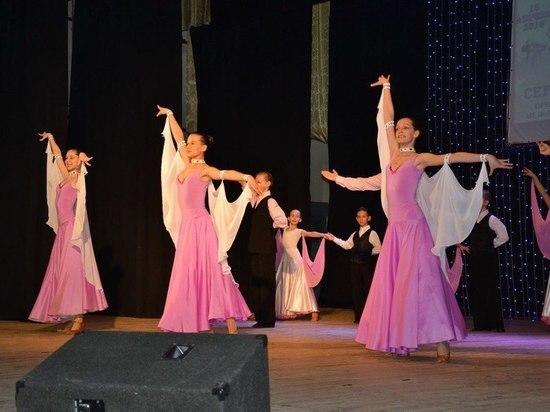 В Калуге отметили Международный день танца