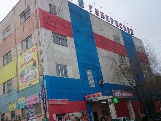 Андрей Жугин: работа еще двух торговых комплексов Оренбурга может быть приостановлена