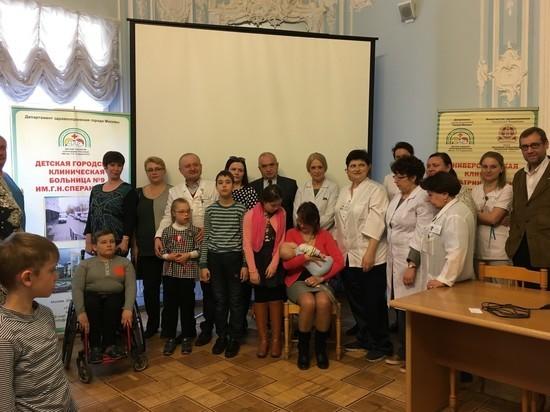 Для родителей маленьких пациентов будут проводить специальные собрания