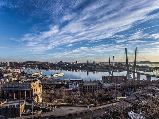 Известный режиссер снимет фильм во Владивостоке