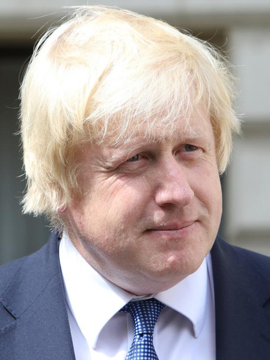 Джонсон заявил о неэффективности ударов по Сирии