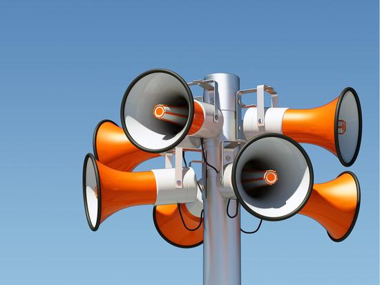 В Тамбове пройдет комплексная проверка системы оповещения