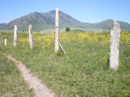 В Алтайском крае географы ищут уникальные объекты