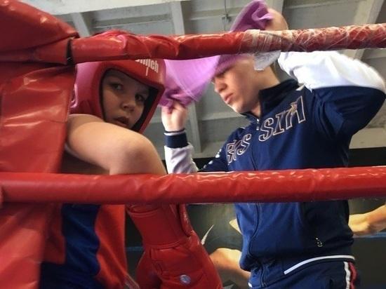 Областные соревнования по боксу прошли в Нижнем Новгороде