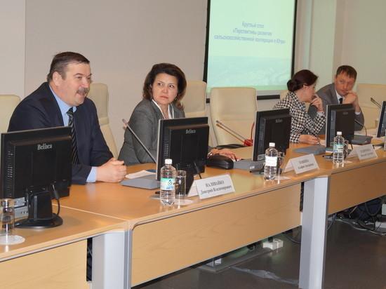 Сельхозкооперация – инструмент развития рынка FoodNet в Югре